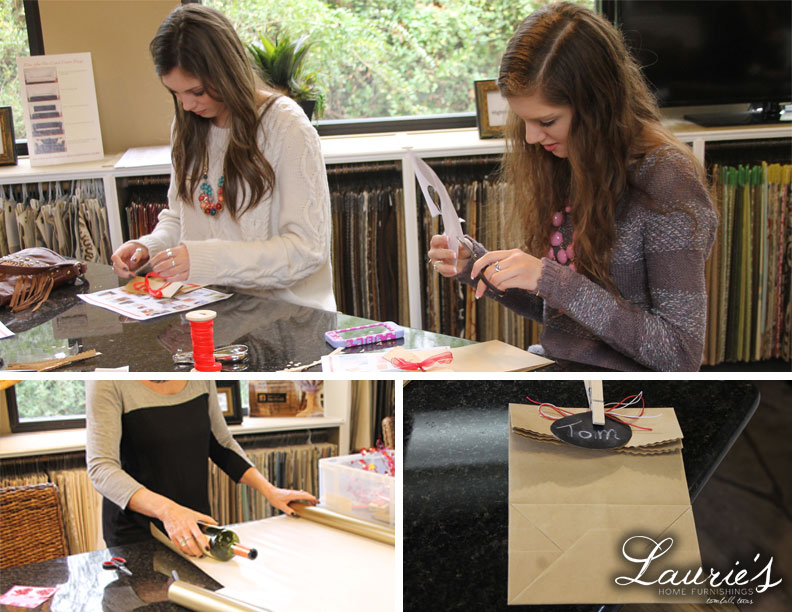 Happy Valentine S Day Make And Take Recap Laurie S Home