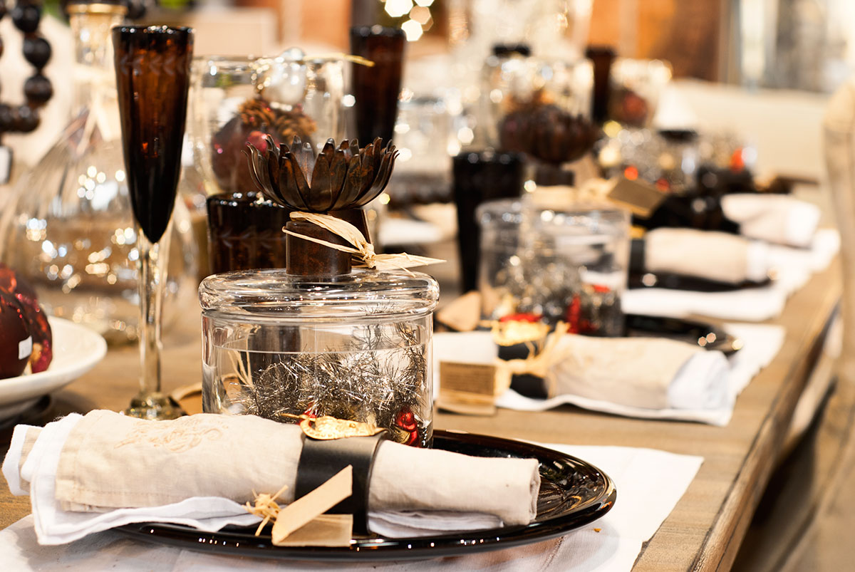 the thrill of the tablescape laurie s home furnishings