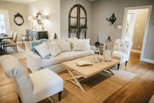 Tune In To Fixer Upper