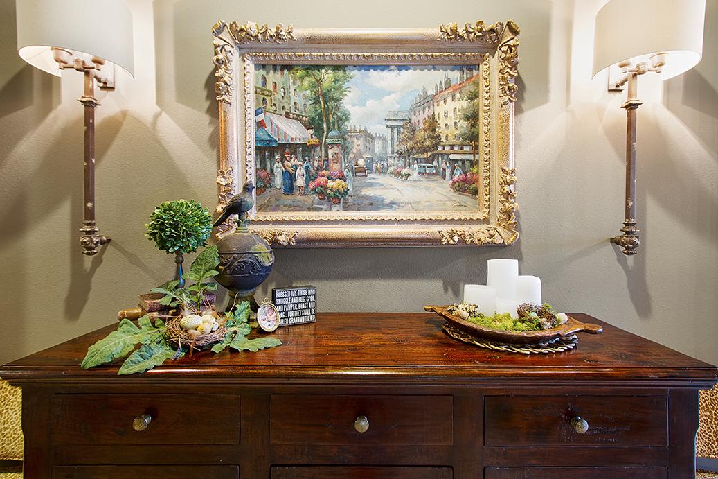 Chandra peele home tour laurie s furnishings