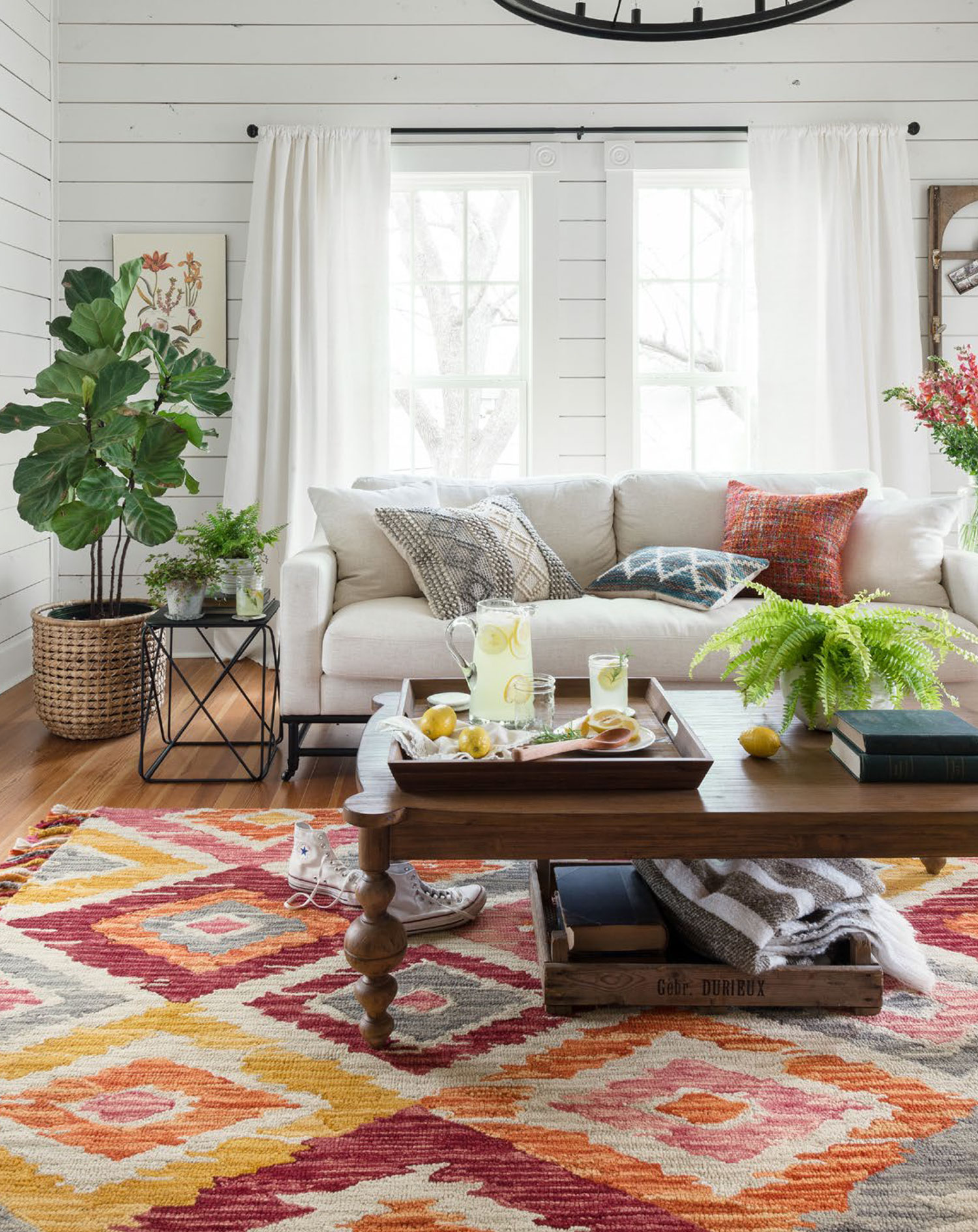 Magnolia Home Rugs By Joanna Gaines At Laurie S Laurie S
